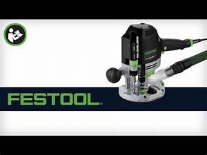 Homemade Table Saw & Router Table festool OF1400 FunnyCat TV