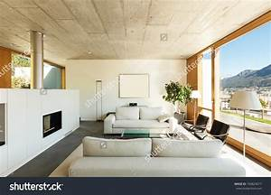 Beautiful Modern Houses Interior