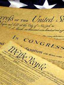 Image result for The Original Copy of Constitution