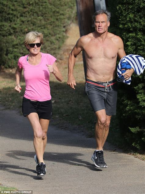 tim allen swimsuit the other life of julie bishop s boyfriend david panton is
