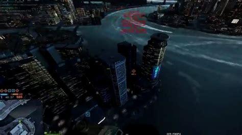 infiltration  shanghai night map lands  battlefield