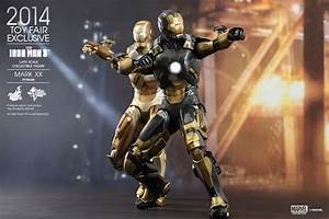 Hot Toys Announces 2014 Summer Convention Exclusives ...
