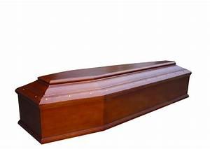 China Coffin (BN-L-606B) - China Italian Coffin, Italian
