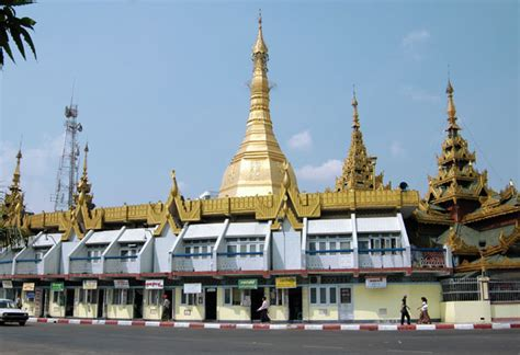 Image result for pagoda kakakku myanmar