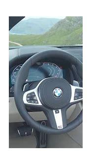 2019 BMW 8 Series Convertible - interior design - YouTube