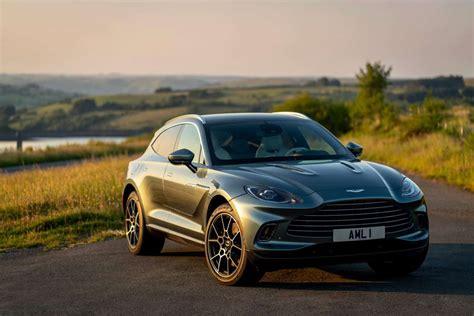 Aston Martin DBX Put to the Test - HR Owen
