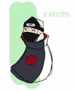 Kakuzu chibi by uppuN on DeviantArt