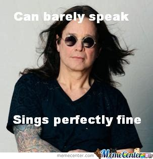 Ozzy Osbourne Memes - ozzy osbourne memes best collection of funny ozzy osbourne pictures