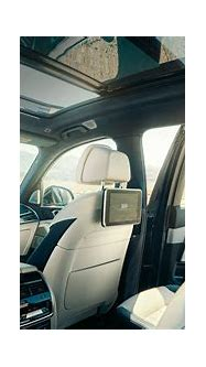 BMW X7 : Space For Freedom - THE ZINE