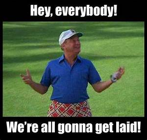 Rodney Dangerfi... Caddyshack Quotes