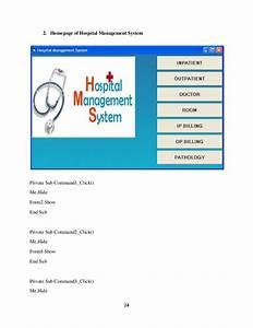 vision document for hospital management system images With document management system hospital