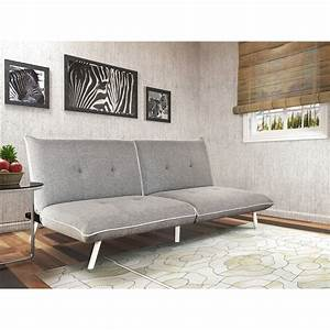 extra long futon With extra long sofa bed