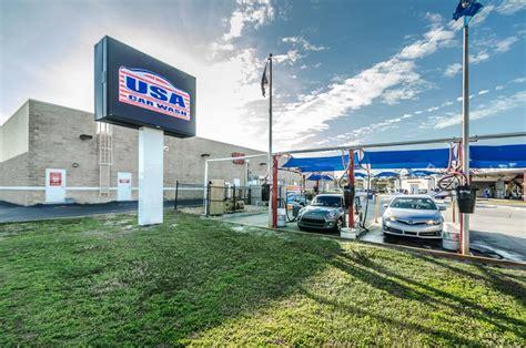 Car Wash New Richey Fl by Usa Car Wash Richey Florida Car Wash Richey