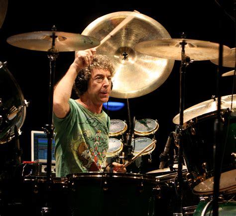 simon phillips pictures famous drummers
