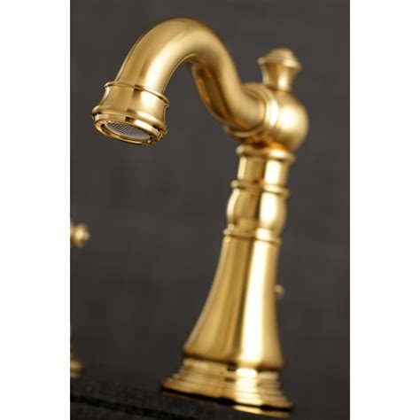 the benefits of brass bathroom fixtures kingston brass