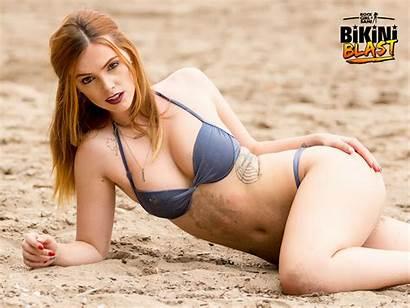 Bikini Rock Sami 1200 1600 Blast Navy