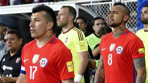 Últimas noticias, fotos, y videos de selección chilena las encuentras en diario correo. La formación confirmada de la selección chilena para ...
