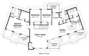 architecture plan gallery for gt modern architecture floor plans