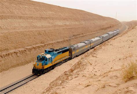 Dammam Riyadh Line