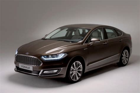 ford mondeo vignale 2015 pictures auto express