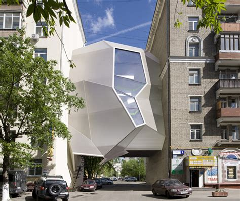 Mind The Gap Architects Fitting Extraordinary Buildings