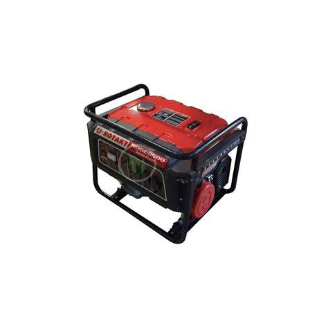 Motor Monofazic 1 8 Kw by Generator De Curent Rotakt Roge8500 Monofazic 7 8 Kw
