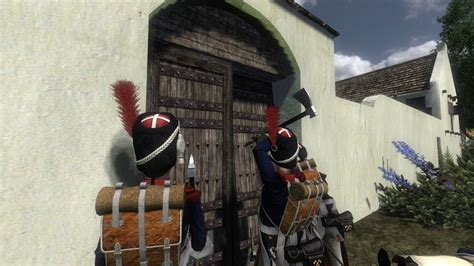 mount blade warband napoleonic wars full pc game