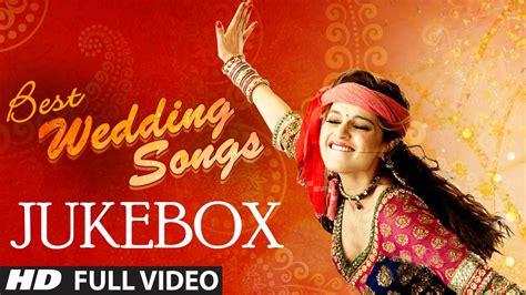 Best Wedding Songs Of Bollywood