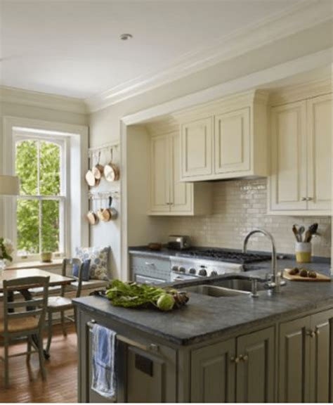 2 tone gray kitchen cabinets 10 fashionable two tone kitchen cabinets reverb