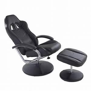 Schreibtisch Mit Stuhl : schreibtisch stuhl gaming stuhl schwarz mit hocker aus ~ A.2002-acura-tl-radio.info Haus und Dekorationen