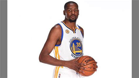 warriors kevin durant  indefinitely  knee