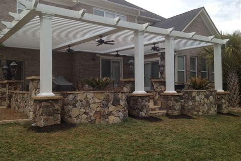 pergola plans roof  woodworking