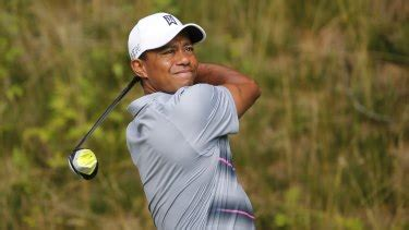Tiger Woods 'had affair' with Jason Dufner's ex-wife ...