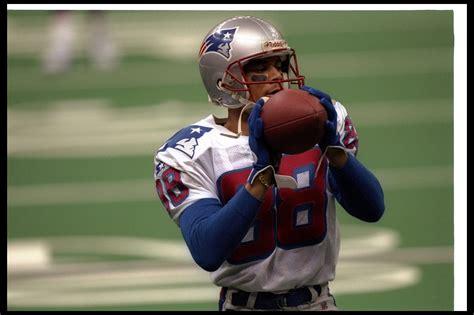 Longtime New England Patriots Wr Terry Glenn Gone Too Soon