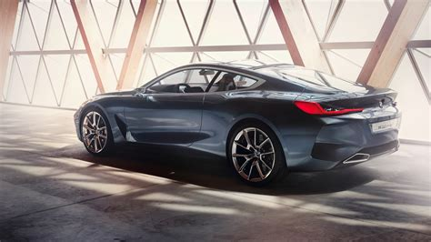 Bmw 8 Series Coupe 4k Wallpapers by Bmw Concept 8 Series 7 Wallpaper Hd Car Wallpapers Id