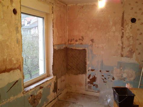 isolation ancienne maison en lorraine