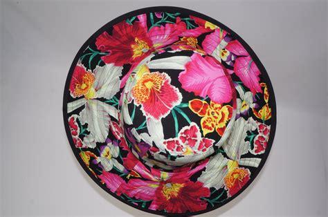 Vasaras platmale Orchid - Vasaras cepures - Kleitas ...