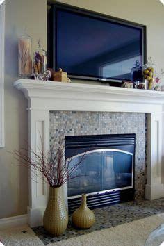 fireplace decor ideas  pinterest decor
