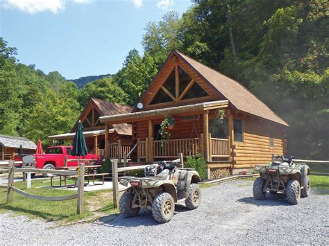 hatfield mccoy trails cabins trail and travel special 2014 ride guide atv illustrated