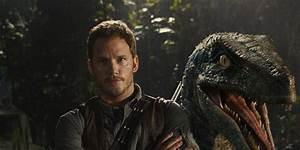 There will be at least two more Jurassic World movies ...