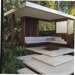 Modern Pergola Plans Designs - Image Mag