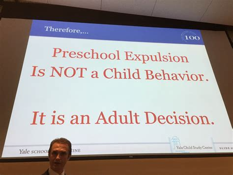 preschool expulsion and students most at risk schubert 304 | CycgVL WEAAC 3h