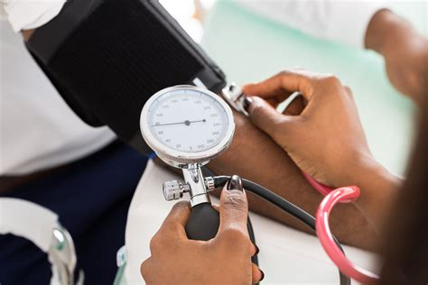 New high blood pressure guidelines: Think your blood
