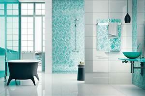 Ambiance Salle De Bain : carrelage salle de bain ceramix ~ Melissatoandfro.com Idées de Décoration