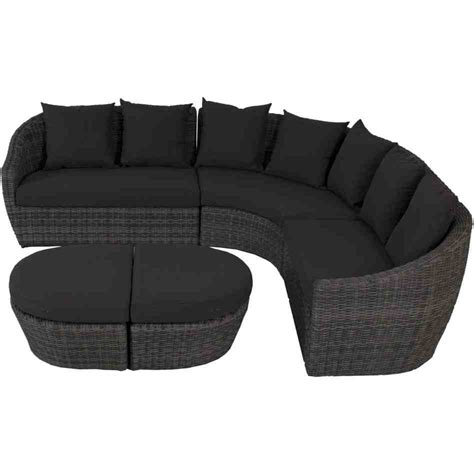 Curved Corner Sectional Sofa by Curved Corner Sofa Home Furniture Design