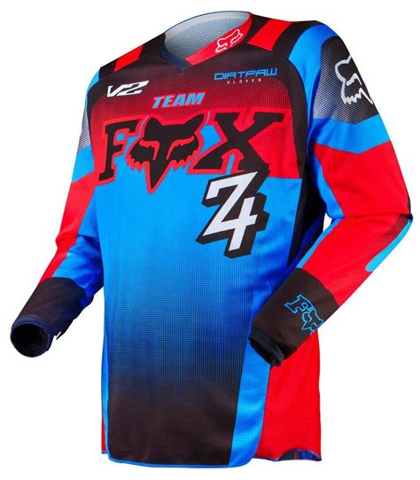 wholesale motocross gear 32 95 fox racing mens 180 imperial jersey 2015 205026