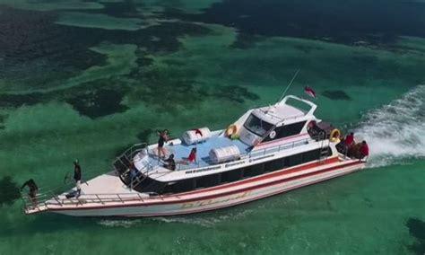 Fast Boat Murah Ke Lembongan by Fast Boat Dari Bali Ke Nusa Lembongan