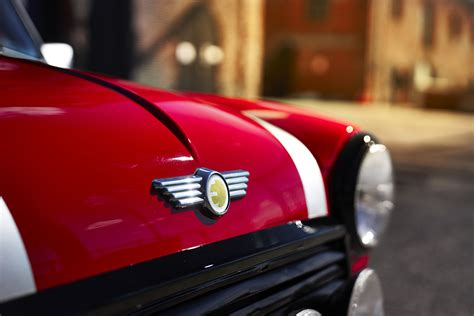brandchannel: MINI Debuts Its First All-Electric Car at ...