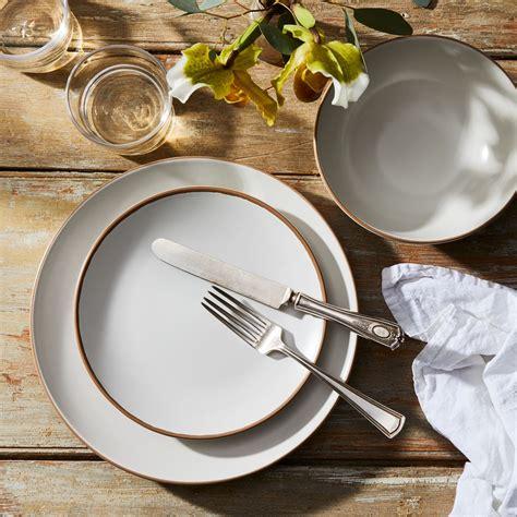dinnerware classic mason everyday stoneware food52