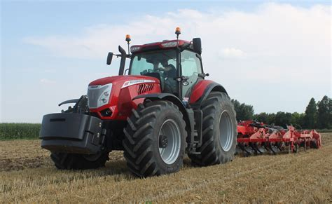 Top 10 Farm Tractor Brands in the World -Agriculture Tractors